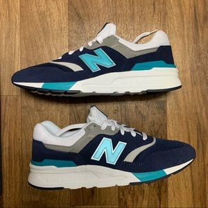 New Balance 997H Men's Running Shoe Size 10